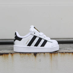 Toddler Adidas Low Top