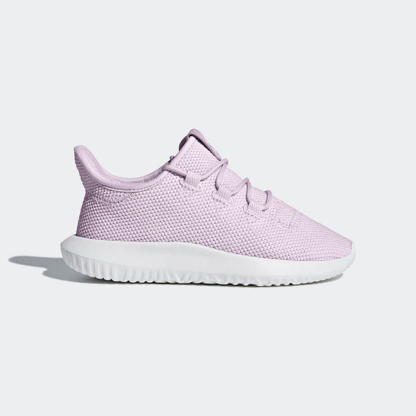 adidas Youth Tubular Shadow Sneakers Casual Kids Pink