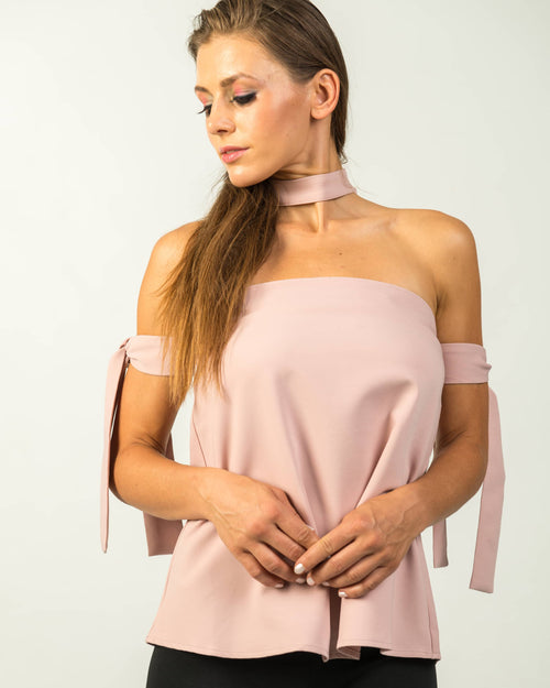 Adeline off the shoulder Top
