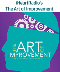 iHeartRadio's The Art of Improvement Podcast