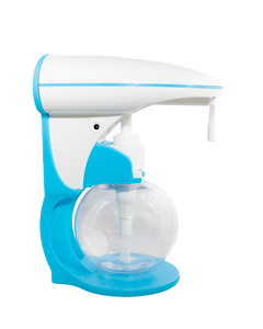 Pristine Toilet Paper Spray Automatic Motion-Sensing Dispenser (300 ml / 10 oz)