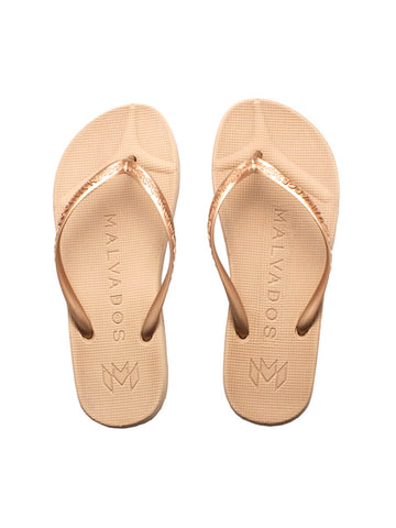 Malvados Playa Sandals Tequila Sunrise