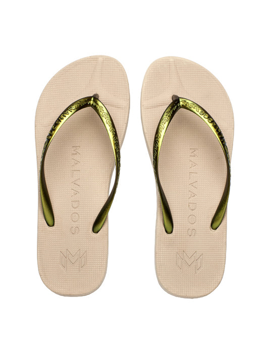 Malvados Playa Bambooze Sandals