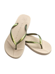Malvados Playa Bambooze Sandals, view 3, click to see full size