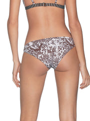 Maaji Poppy Flirt Cheeky Cut Bottom, view 2, click to see full size