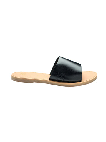 Malvados Icon Taylor Slip On Midnight