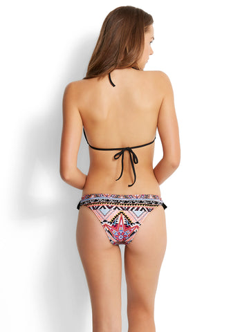 Seafolly Sahara Nights Slide Triangle Sahara