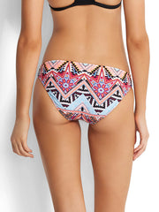 Seafolly Sahara Nights Hipster Sahara