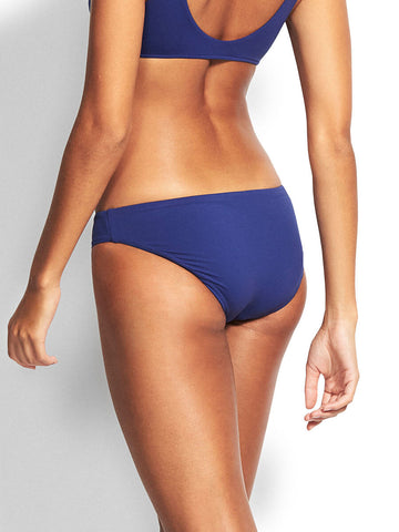 Seafolly Active Hipster Blue Opal