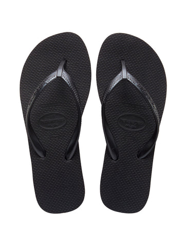 Havaianas High Light Sandals Black