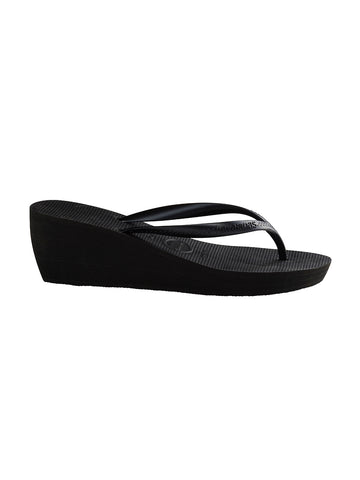 Havaianas High Fashion Sandals Black