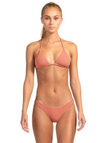 Vitamin A Gia Reversible Triangle Top Soft Coral EcoRib