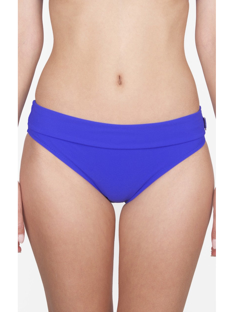 Shan Mid-Rise Bottoms Overseas