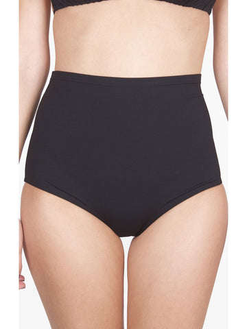 Shan Balnea High Waisted Bottoms Onyx