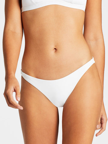 Vitamin A Luciana Full Bottom Eco White