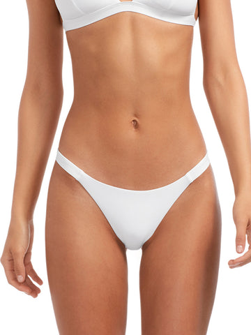 Vitamin A Carmen Teeny Bottom Eco White