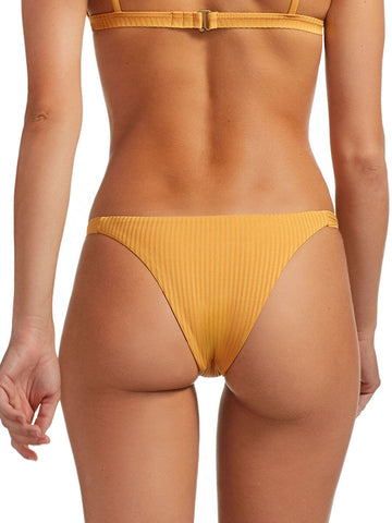Vitamin A Carmen Teeny Bottom Marigold EcoRib