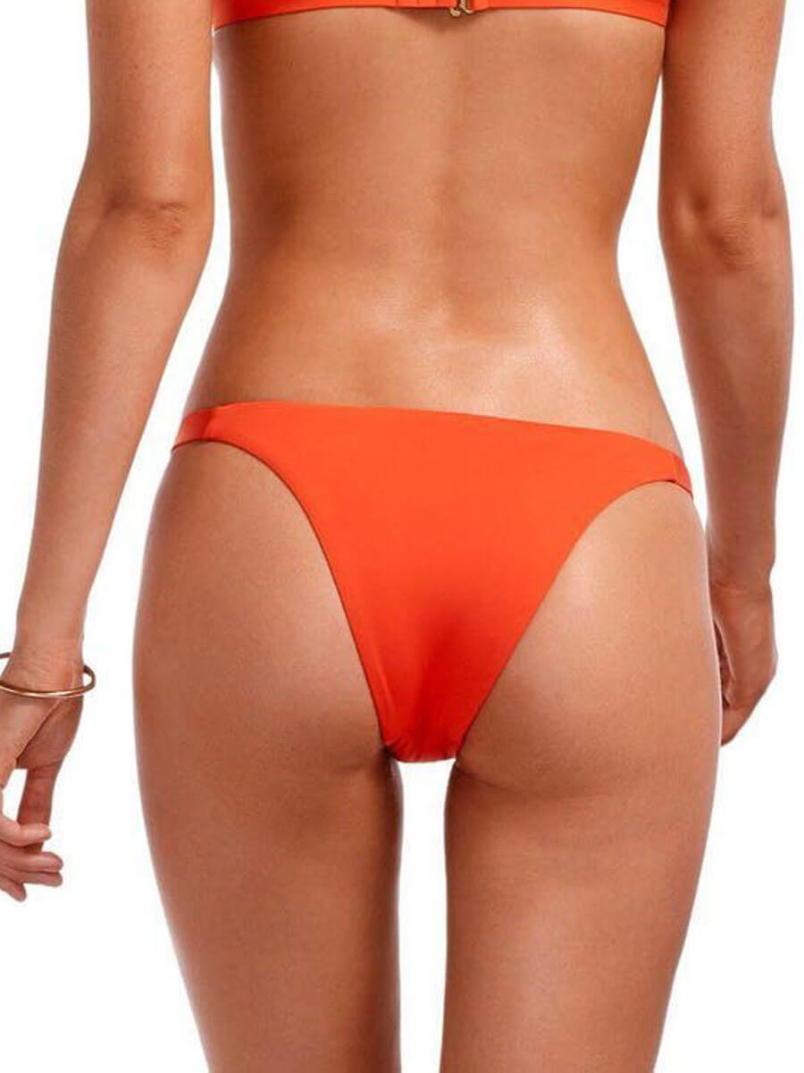 Vitamin A Carmen Teeny Bottom Eco Papavero