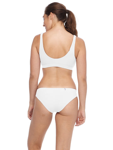 Body Glove Ibiza Alison D/DD Top White