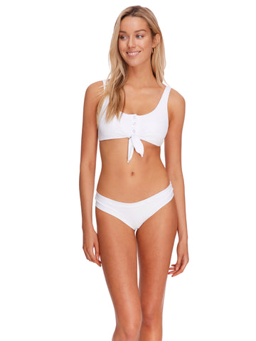 Body Glove Ibiza Kate Top White
