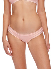 Body Glove Ibiza Audrey Hipster Bottom Seashell, view 1, click to see full size