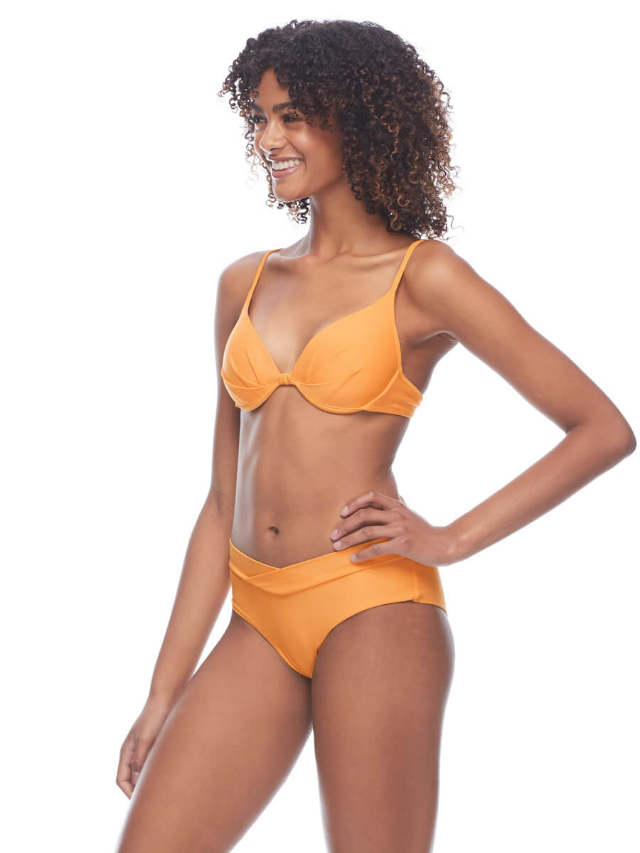 Body Glove Smoothies Greta Moulded Underwire Sundream