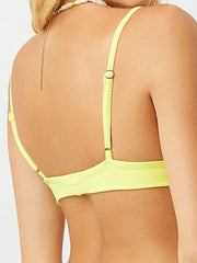 Gavin Top In Lemonade, view 4, click to see full size