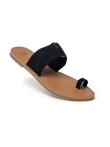 Malvados Tori Sandals Liquorish