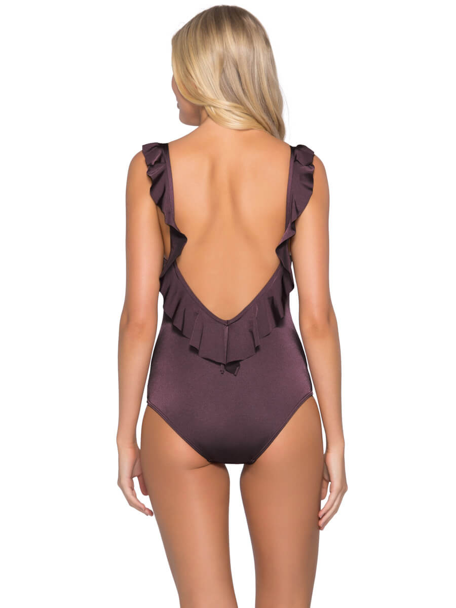 JETS One Piece Tank Wisteria