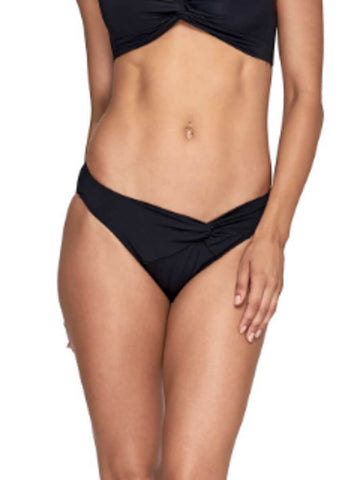 Jets Asymmetrical Twist Front Bottom Black