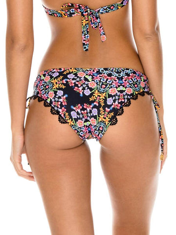 Luli Fama Noches De Sevilla Reversible Moderate Bottom Multicolor