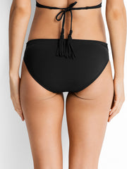 Seafolly Seafolly Twist Pants Black