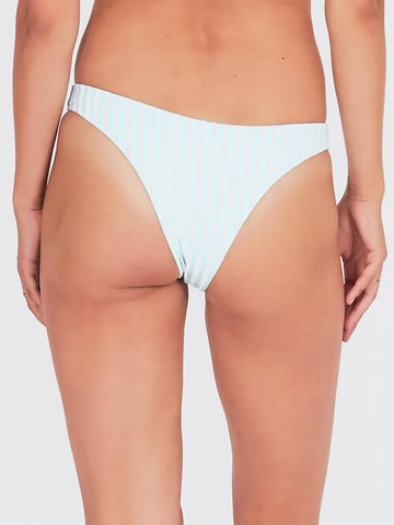 Amuse Society Karissa High Hipster Bottom Mint