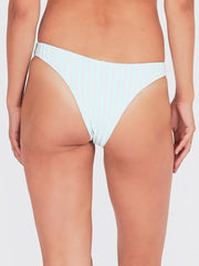 Amuse Society Karissa High Hipster Bottom Mint, view 2, click to see full size