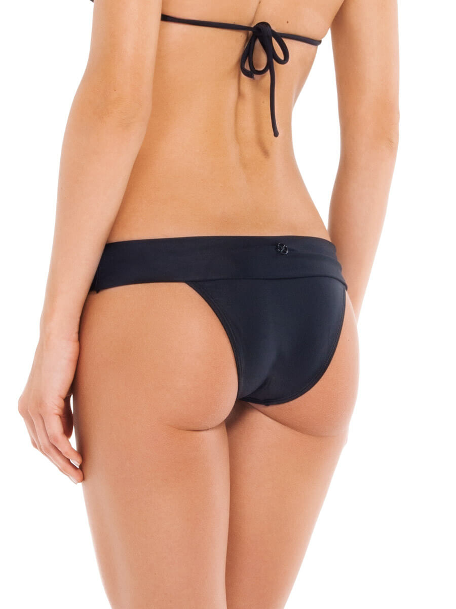 ViX Bia Tube Brazilian Pant Black