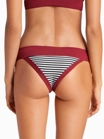 Boys + Arrows Scout Bottom Ruby