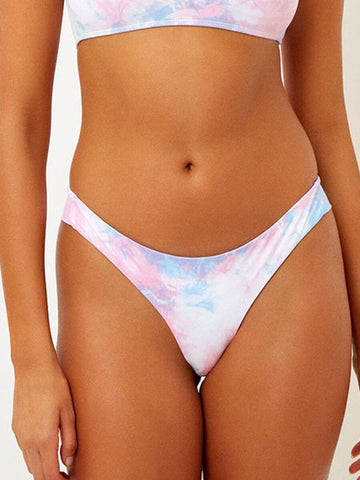 Frankies Bikinis Ryan Bottom Funfetti
