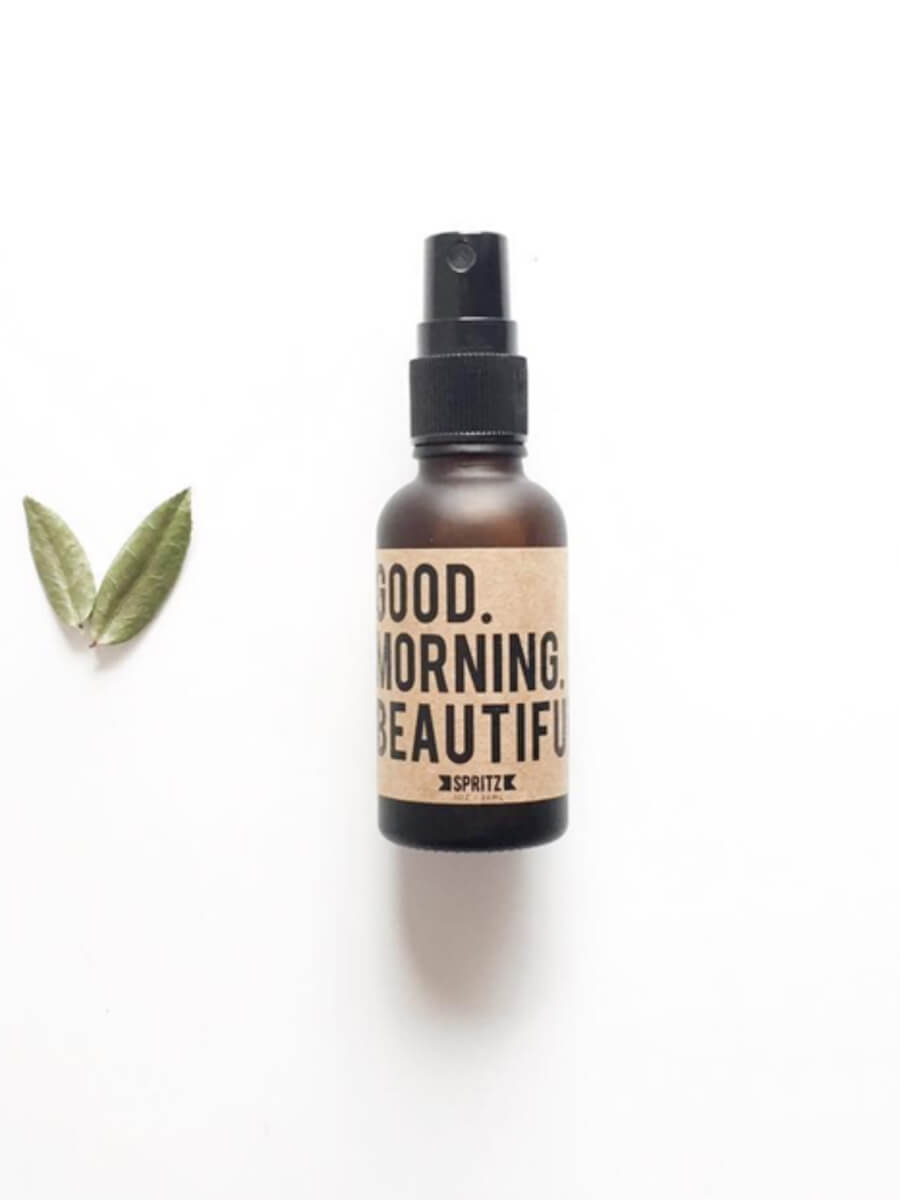 Mini Good Morning Beautiful 30 mL