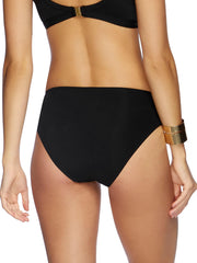 JETS Jetset Full Coverage Bottoms Black