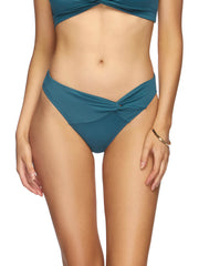 Jets Asymmetrical Twist Front Bottom Blue, view 1, click to see full size