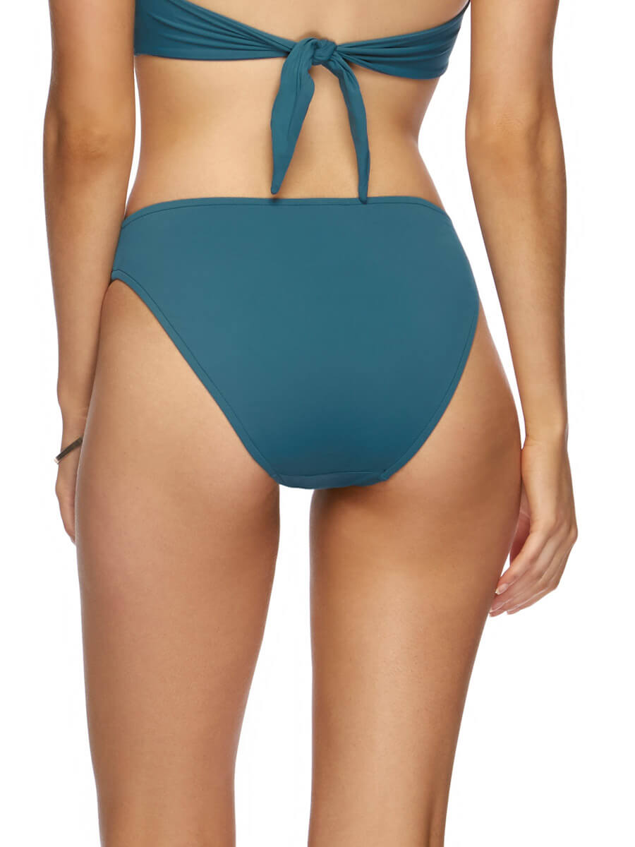 Jets Asymmetrical Twist Front Bottom Blue