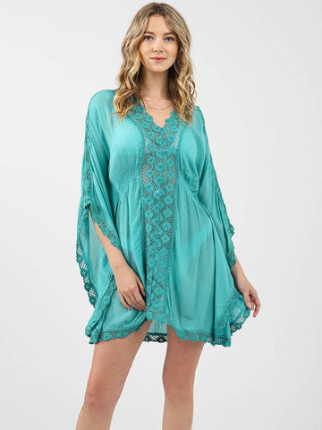 Koy Resort Miami Kaftan Ocean Breeze