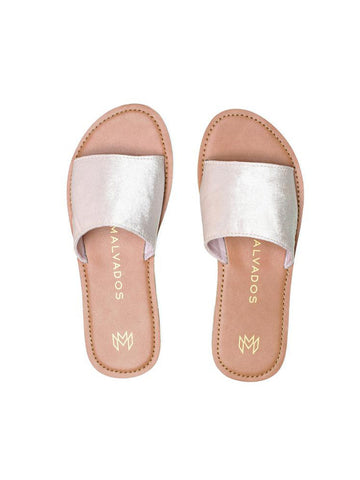 Malvados Icon Taylor Plush Sandals in Soho
