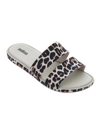 Melissa Melissa Color Pop Sandals Beige/Preto