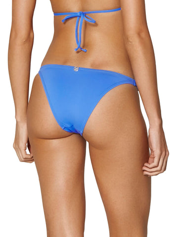 ViX Solid Paula Brazilian Bottom Periwinkle