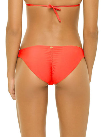 PilyQ Basic Ruched Full Bottom Daiquiri