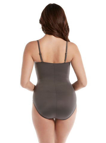 Miraclesuit Rock Solid Love Knot One Piece Mineral