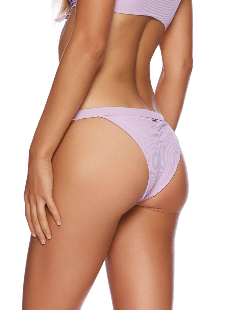 Beach Bunny Reese Skimpy Bottom Lavender