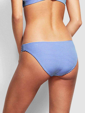 Seafolly Go Overboard Hipster Cobalt
