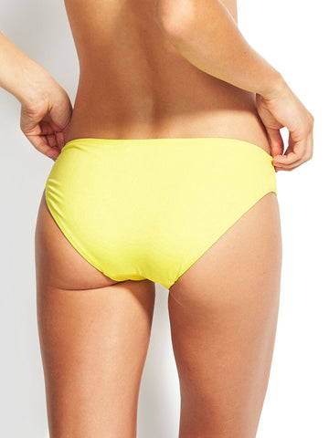 Seafolly Active Hipster Limelight